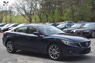 2015 Mazda Mazda6 i Grand Touring Naugatuck, Connecticut 6