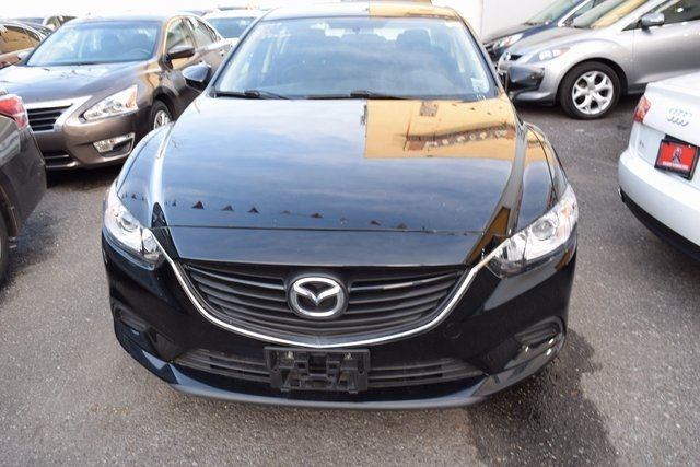2015 Mazda Mazda6 i Sport Richmond Hill, New York 2