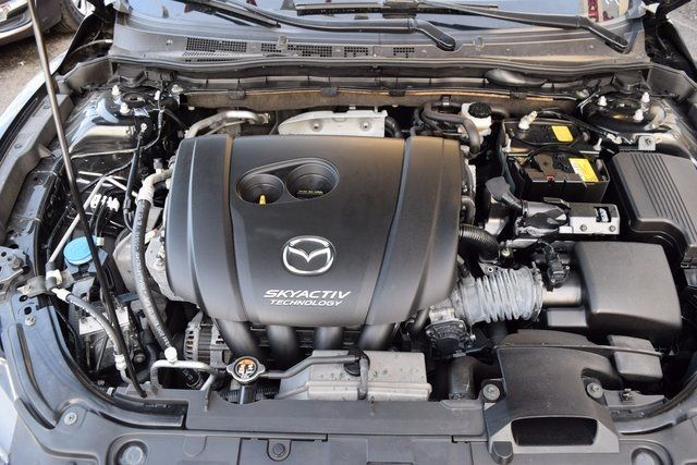 2015 Mazda Mazda6 i Sport Richmond Hill, New York 7