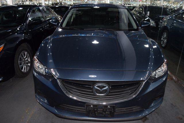 2015 Mazda Mazda6 i Touring Richmond Hill, New York 1