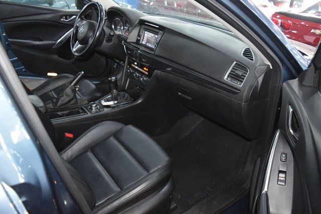 2015 Mazda Mazda6 i Touring Richmond Hill, New York 20