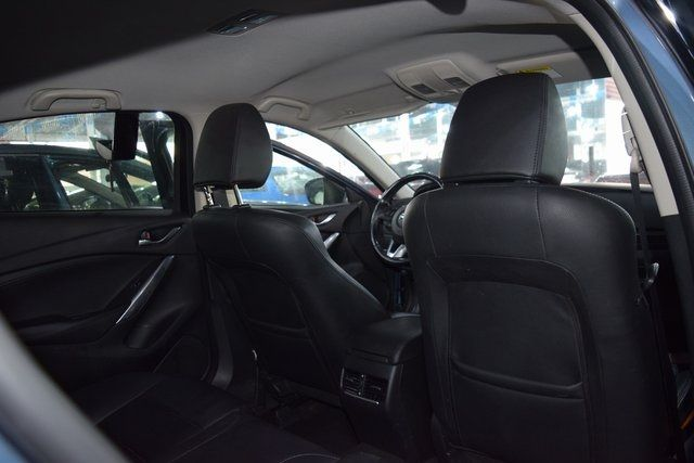 2015 Mazda Mazda6 i Touring Richmond Hill, New York 22