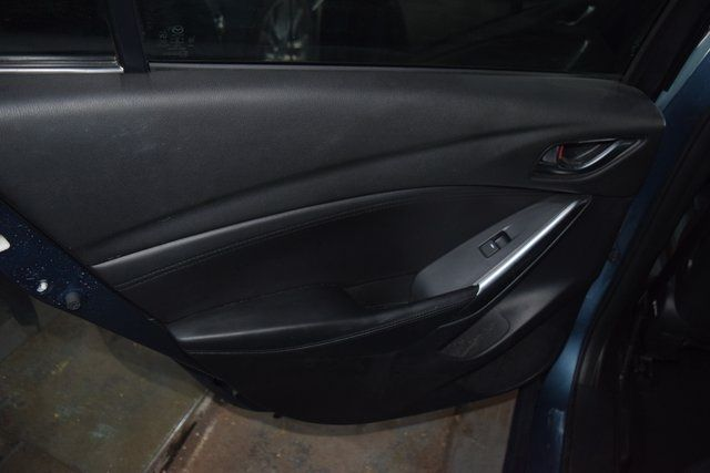 2015 Mazda Mazda6 i Touring Richmond Hill, New York 24
