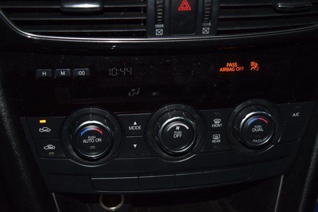 2015 Mazda Mazda6 i Touring Richmond Hill, New York 35