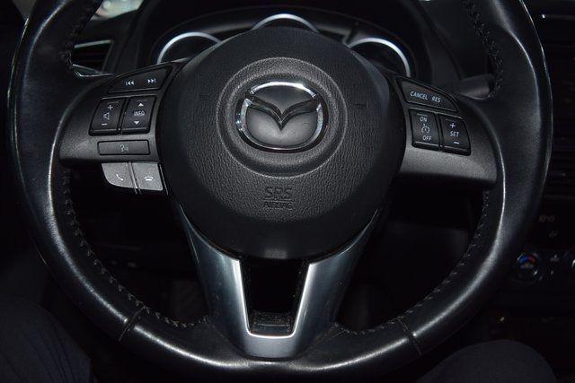 2015 Mazda Mazda6 i Touring Richmond Hill, New York 40