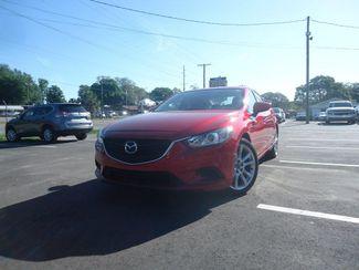 2015 Mazda Mazda6 i Touring Sunroof. Bose SEFFNER, Florida