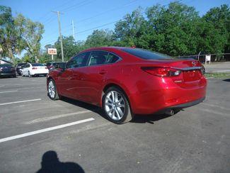 2015 Mazda Mazda6 i Touring Sunroof. Bose SEFFNER, Florida 11