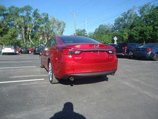 2015 Mazda Mazda6 i Touring Sunroof. Bose SEFFNER, Florida 12