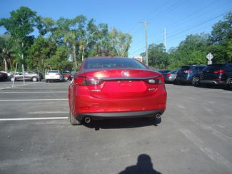 2015 Mazda Mazda6 i Touring Sunroof. Bose SEFFNER, Florida 13