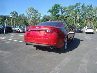 2015 Mazda Mazda6 i Touring Sunroof. Bose SEFFNER, Florida 15