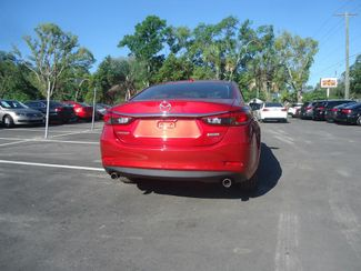 2015 Mazda Mazda6 i Touring Sunroof. Bose SEFFNER, Florida 16