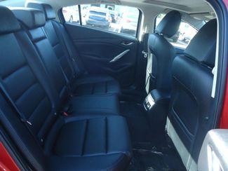 2015 Mazda Mazda6 i Touring Sunroof. Bose SEFFNER, Florida 21