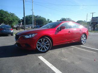 2015 Mazda Mazda6 i Touring Sunroof. Bose SEFFNER, Florida 5