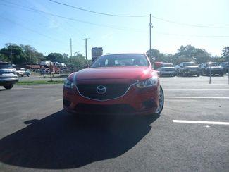 2015 Mazda Mazda6 i Touring Sunroof. Bose SEFFNER, Florida 7
