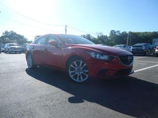 2015 Mazda Mazda6 i Touring Sunroof. Bose SEFFNER, Florida 8