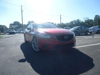 2015 Mazda Mazda6 i Touring Sunroof. Bose SEFFNER, Florida 9