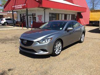 2015 Mazda Mazda6 @price | Bossier City, LA | Blakey Auto Plex-[ 2 ]