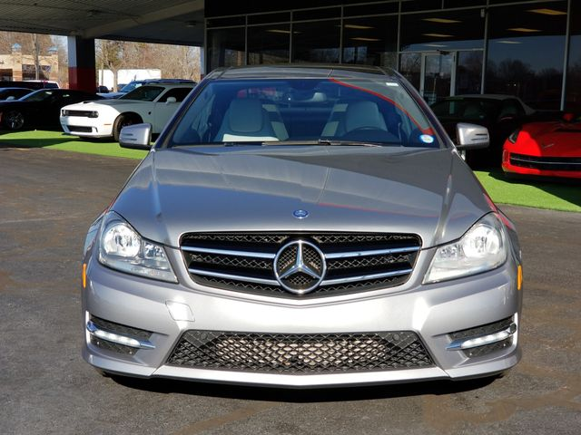 2015 Mercedes-Benz C 250 RWD - NAVIGATION - SUNROOFS - NEW TIRES! Mooresville , NC 18