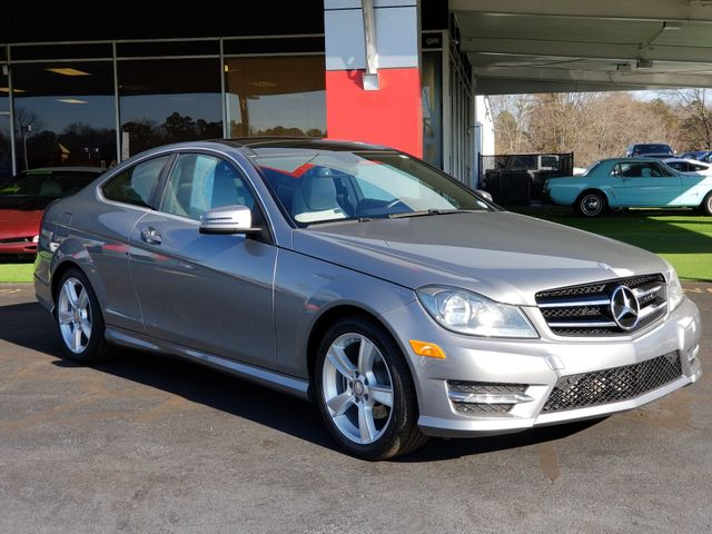 2015 Mercedes-Benz C 250 RWD - NAVIGATION - SUNROOFS - NEW TIRES! Mooresville , NC 23