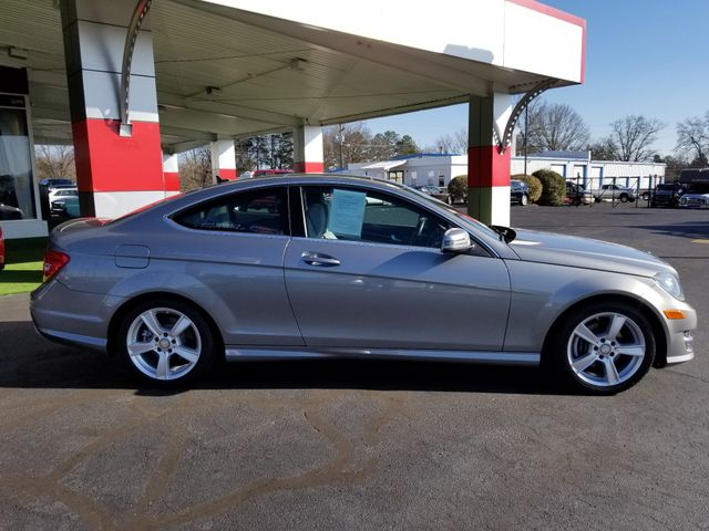 2015 Mercedes-Benz C 250 RWD - NAVIGATION - SUNROOFS - NEW TIRES! Mooresville , NC 16