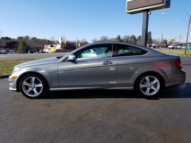 2015 Mercedes-Benz C 250 RWD - NAVIGATION - SUNROOFS - NEW TIRES! Mooresville , NC 17
