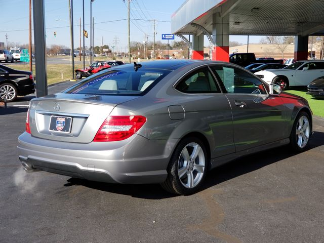 2015 Mercedes-Benz C 250 RWD - NAVIGATION - SUNROOFS - NEW TIRES! Mooresville , NC 26