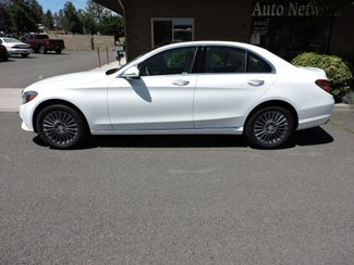 2015 Mercedes-Benz C 300 4MATIC Bend, Oregon 1