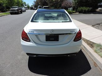 2015 Mercedes-Benz C 300 4MATIC Bend, Oregon 2