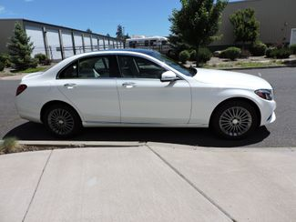 2015 Mercedes-Benz C 300 4MATIC Bend, Oregon 3