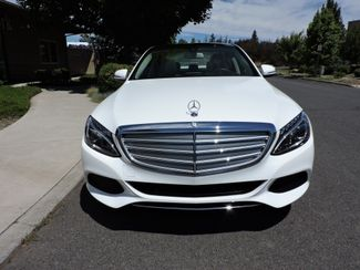 2015 Mercedes-Benz C 300 4MATIC Bend, Oregon 4