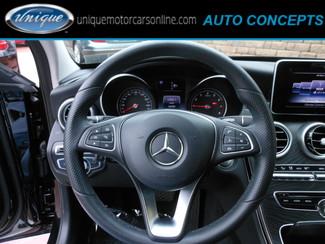 2015 Mercedes-Benz C 300 Luxury Bridgeville, Pennsylvania 12