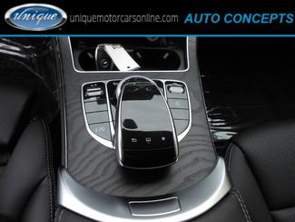 2015 Mercedes-Benz C 300 Luxury Bridgeville, Pennsylvania 16