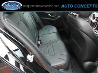 2015 Mercedes-Benz C 300 Luxury Bridgeville, Pennsylvania 23