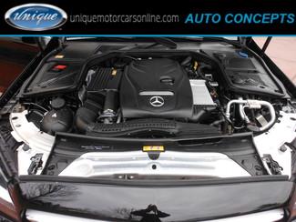 2015 Mercedes-Benz C 300 Luxury Bridgeville, Pennsylvania 28