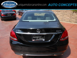 2015 Mercedes-Benz C 300 Luxury Bridgeville, Pennsylvania 7