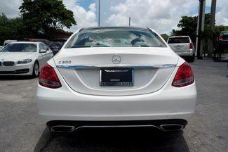 2015 Mercedes-Benz C 300 C 300 Hialeah, Florida 5