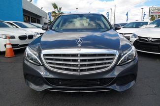 2015 Mercedes-Benz C 300 Luxury Hialeah, Florida 1