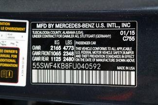 2015 Mercedes-Benz C 300 Luxury Hialeah, Florida 52