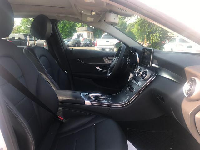 2015 Mercedes-Benz C 300 Sport Leesburg, Virginia 9