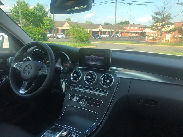 2015 Mercedes-Benz C 300 Sport Leesburg, Virginia 11