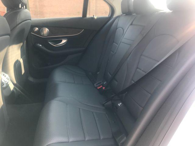 2015 Mercedes-Benz C 300 Sport Leesburg, Virginia 13