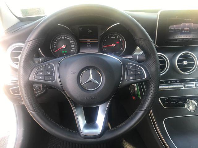 2015 Mercedes-Benz C 300 Sport Leesburg, Virginia 17
