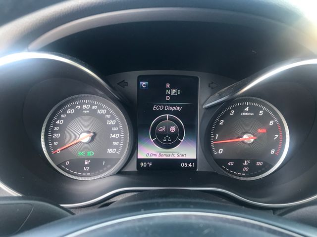 2015 Mercedes-Benz C 300 Sport Leesburg, Virginia 20