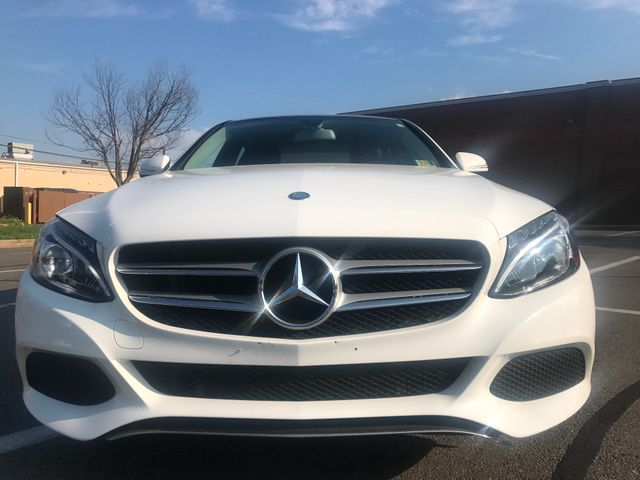 2015 Mercedes-Benz C 300 Sport Leesburg, Virginia 6