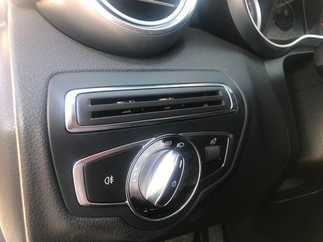 2015 Mercedes-Benz C 300 Sport Leesburg, Virginia 22