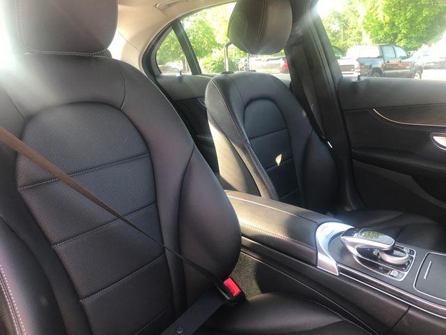 2015 Mercedes-Benz C 300 Sport Leesburg, Virginia 8