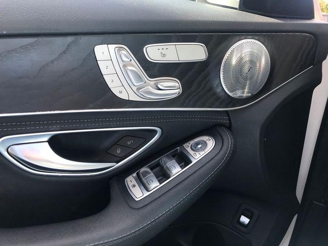 2015 Mercedes-Benz C 300 Sport Leesburg, Virginia 21