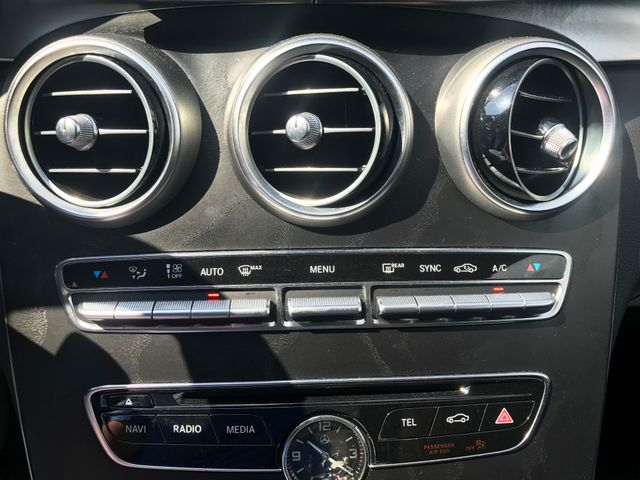 2015 Mercedes-Benz C 300 Sport Leesburg, Virginia 26