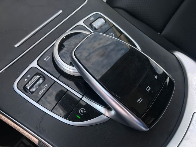 2015 Mercedes-Benz C 300 Sport Leesburg, Virginia 27