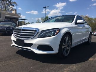 2015 Mercedes-Benz C 300 in Marietta, GA